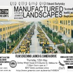 Manufactured Landscapes (2006, directed by Jeniffer Baichwal)