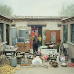 An image of all your posessions – Huang Qingjun's photos of people and everything they own