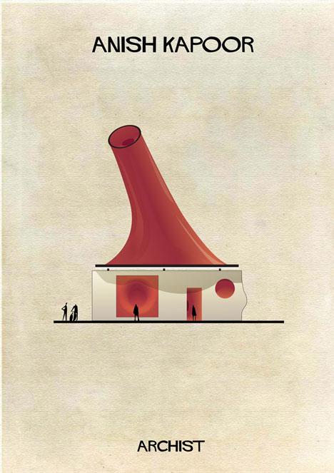 Art-meets-architecture-in-Federico-Babinas-Archist-Series-_dezeen_22
