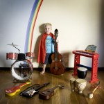 Toy stories: kids from around the world and their precious posessions