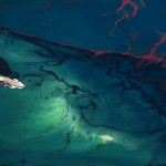 The beautiful drama: photos of the Gulf of Mexico oil spill