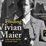 Finding Vivian Maier (2014, directed by John Maloof and Charlie Siskel)
