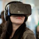 IDFA DocLab: Virtual Reality experience