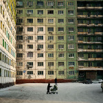 Home in an unfriendly place: a photo portrayal of life in the city of Norilsk, close to the polar circle