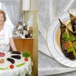 From grandma with love: a photo series of grandmas and the special food they make