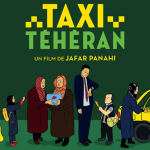 Taxi (2015, directed by Jafar Panahi)