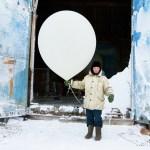 Arctic Magic: Evgenia Arbugaeva's Idyllic Photos of a Place Called Tiksi