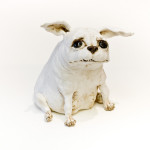 The Kitsch Update: Christina Rosen and her amazing ceramic dogs