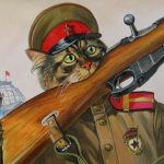 Soviet Cats: Some Irony and Lots of Surprising Kitsch