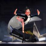Watch Online: Pixar's Presto (2008, directed by Doug Sweetland)