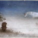 Watch Online: Hedgehog in the fog (1975, directed by Yuriy Norshteyn)
