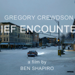 Gregory Crewdson: Brief Encounters (2012, directed by Ben Shapiro)