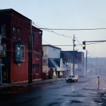 This is not a Hopper painting – the surreal photography of Gregory Crewdson