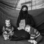 The most important thing they kept: portraying Syrian refugees through their 'pieces of home'