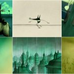 The Diary of Tortov Roddle: the surreal and the dreamy anime story