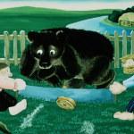 Bear Linden Leg: a soviet animation as old as I am