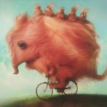 So many stories: the magic of Alexander Jansson's illustrated world