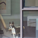 Painterly Peeks: Photos Capturing the Lives of Photographer Arne Svenson's Unaware Neighbors