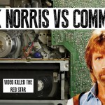 Movies That Matter Festival: Chuck Norris vs Communism and What I Remembered