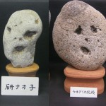 What nature made and a keen eye can find: the hall of fame of stones with human faces